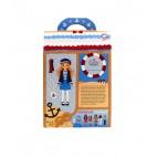 Кукла Lottie Lighthouse Keeper