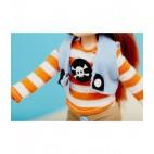 Кукла Lottie Лотти Королева пиратов