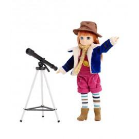 Кукла Lottie Лотти Астроном