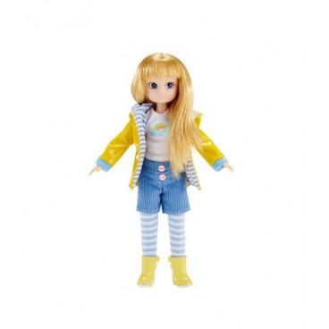 Кукла Lottie Лотти Шалости под дождиком