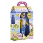 Кукла Lottie Muddy Puddles