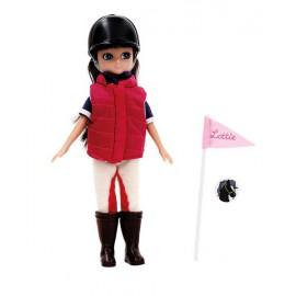 Кукла Lottie Pony Flag Race