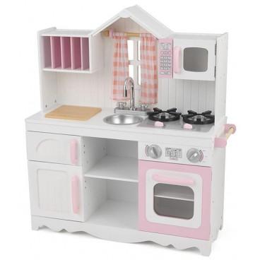 """Детская кухня """"Модерн""""(Kidkraft)"""