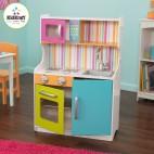 Игровая кухня для девочек «Делюкс Мини» KidKraft
