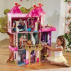 Кукольный домик «Книга сказок» (KidKraft)