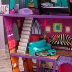 Кукольный домик «Поместье Монстров» (Monster Manor) KidKraft
