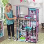 Кукольный домик «Гламурный особняк» (KidKraft)