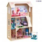 """Кукольный домик для Барби PAREMO """"Грация"""""""