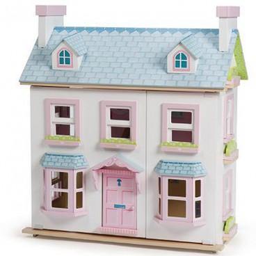 """Кукольный домик """"Большое поместье Мэйберри"""" Le Toy Van с комнатами"""