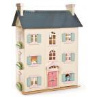 Кукольный домик Дворец Вишневое дерево