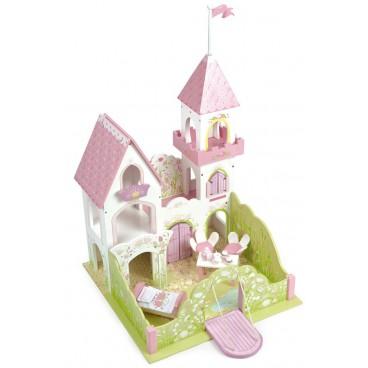 """Кукольный домик """"Дворец красавицы феи"""" Le toy Van"""