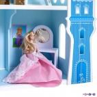 """Зимний кукольный дворец """"Горный хрусталь"""" PAREMO"""