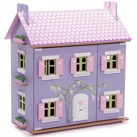 """Кукольный домик """"Лавандовый"""""""