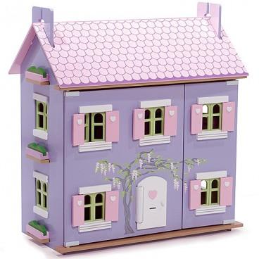 """Кукольный домик """"Лавандовый"""" Le Toy Van"""