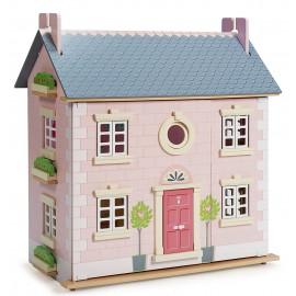 """Кукольный домик """"Лавровое дерево"""""""