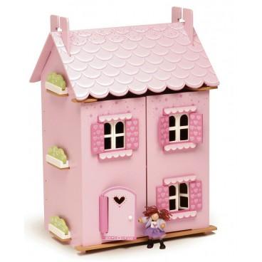 """Кукольный домик """"Моей мечты"""", 32 эл. мебели Le Toy Van"""