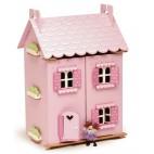 """Кукольный домик """"Моей мечты"""", 32 эл. мебели"""
