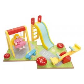 """Игровой набор """"Детская площадка"""" Le Toy Van"""