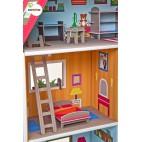 """Кукольный домик с участком """"Мюриэль"""", Krooom"""