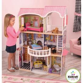 """Кукольный домик с мебелью """"Магнолия"""" KidKraft"""