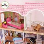 """Кукольный домик с мебелью """"Магнолия"""", KidKraft"""