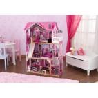"""Кукольный домик с мебелью """"Амелия"""", KidKraft"""