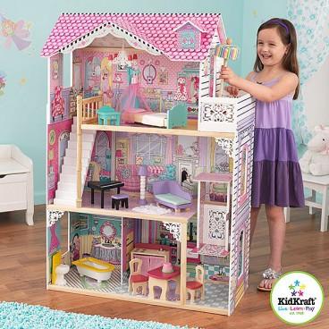 Кукольный домик «Аннабель» KidKraft