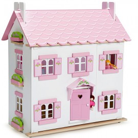 """Кукольный домик """"Софи"""" Le Toy Van"""