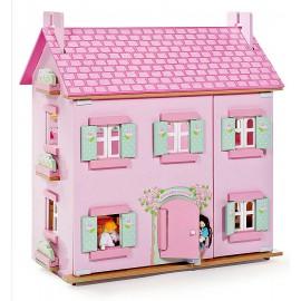 """Кукольный домик """"Яблоневый сад"""" Le Toy Van"""