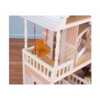 """Кукольный домик для Барби с мебелью """"Саванна"""" KidKraft"""