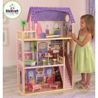 """Кукольный домик с мебелью """"Кайла"""" KidKraft"""