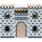 Рыцарский замок Melissa&Doug (Fold & Go Castle)