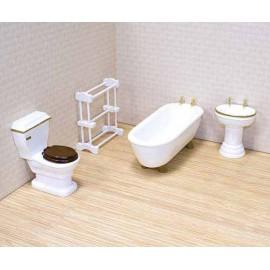 Ванная для викторианского дома Melissa & Doug