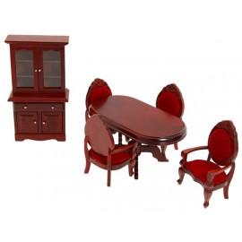 Столовая для викторианского дома Melissa & Doug
