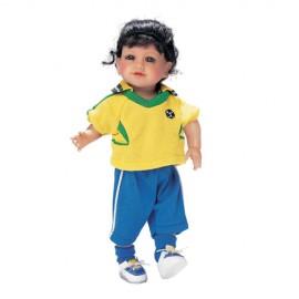 "Кукла Adora Кармен Carmen 8"""