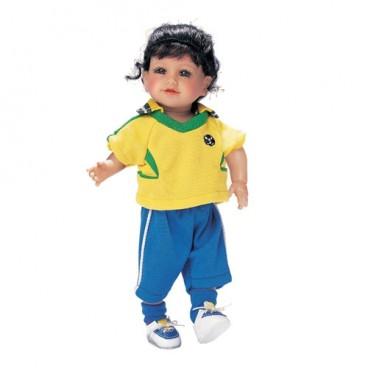 "Кукла Adora Кармен (Carmen) 8"""