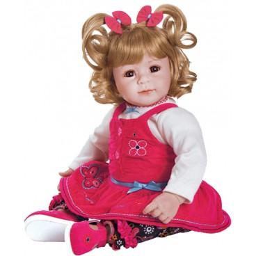 """Кукла Adora """"Милашка"""" Corduroy Cutie 20"""""""
