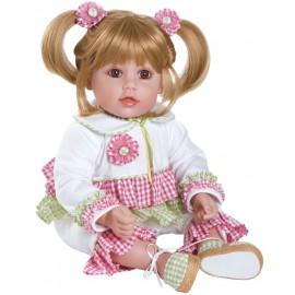 """Кукла Adora """"Очаровашка"""" Gingham Galor 20"""""""