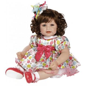 "Кукла Adora ""Заметные пятна"" (Seeing Spots) 20"""