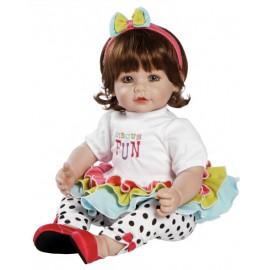 """Кукла Adora """"Цирковое веселье"""" (Circus Fun) 20"""""""