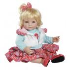 """Кукла Adora """"Щекотка"""" (Tickled Pink) 20"""""""