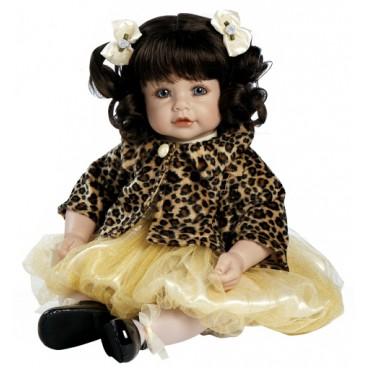 "Кукла Adora "" Жемчуг и кудряшки"" (Pearls and Curls) 20"""