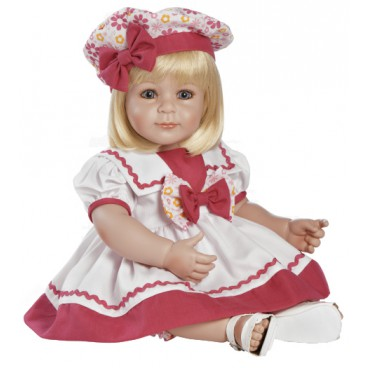 "Кукла Adora ""Мой милый"" (Mon Cheri) 20"""