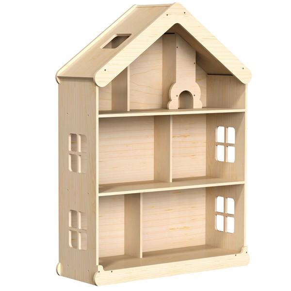 Toys house ii for Ikea casa bambole