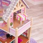 """Кукольный домик """"Открытый коттедж 2"""" KidKraft"""