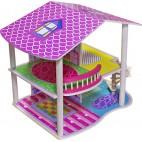 Кукольный домик CRAFT DY-803