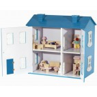 Кукольные домик Craft Сан-Ремо DY-1001B