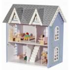 """Кукольный домик Craft """"Прованс"""" DY-908"""