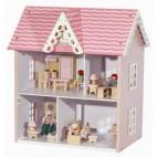 """Кукольный домик Craft """"Каролина"""" DY-1006"""