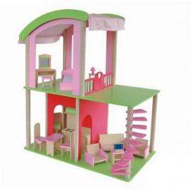 """Кукольный домик Craft """"Флоренция"""" DY-0103"""